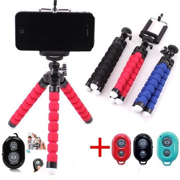Octopus, Smartphones, Remote Controls, phone holder
