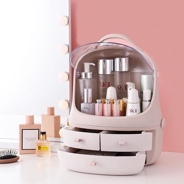 Storage Box, storagerack, Makeup, Beauty