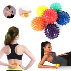 massageball, lacrossballformassage, Massage, handmassagewithrollingball