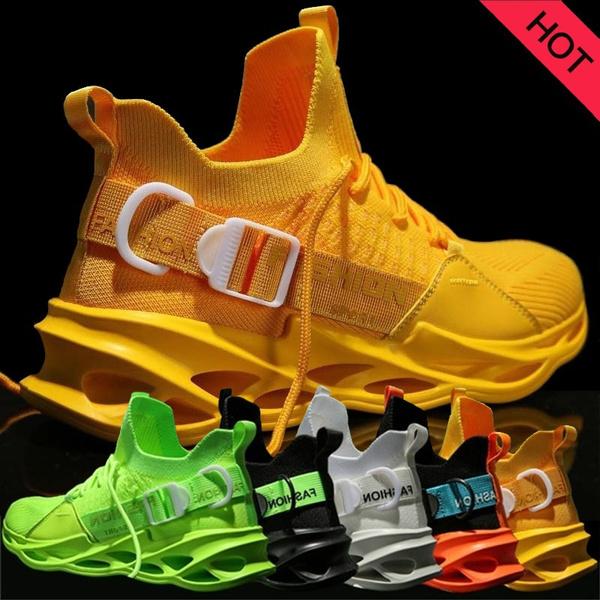 meshbreathableshoe, Fashion, Casual Sneakers, tennisshoesmen