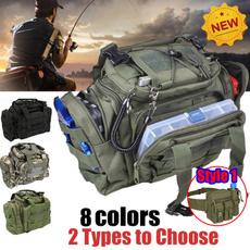 Outdoor, Capacity, Waist, Bags