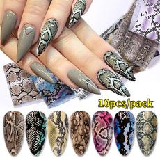 nail decoration, Nails, nail decals, Beauty