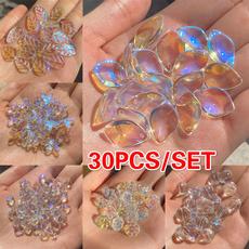 beadsforjewelrymaking, Suministros para manualidades, Star, Joyería de pavo reales