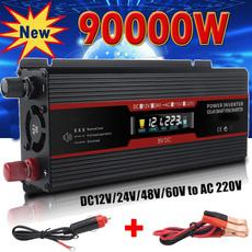 Transformer, Outdoor, carsinverter12v220v, usb