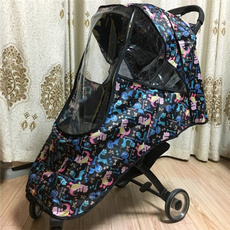 newbornstroller, strollerraincover, shield, waterproofwinddustshield