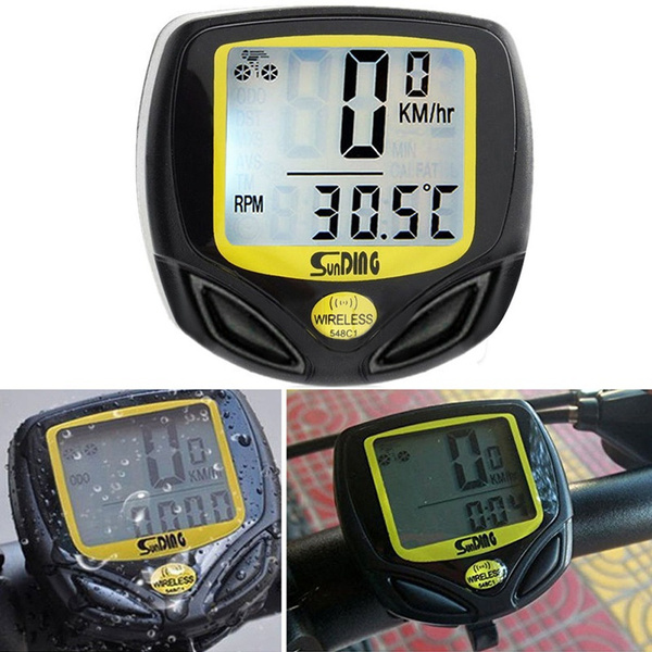 bicyclespeedometer, Bicycle, Outdoor, Cycling