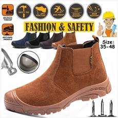 Steel, safetyshoe, Fashion, Hiking