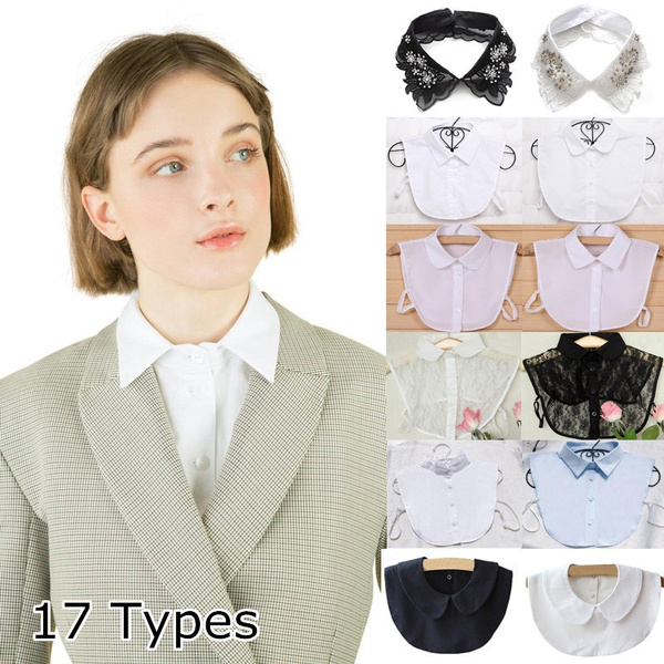 vintagecollar, Turn-down Collar, Fashion, Gifts