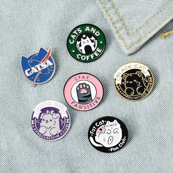 cute, Fashion, Gifts, Pins