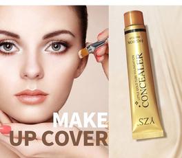 Beauty Makeup, Concealer, Waterproof, Makeup