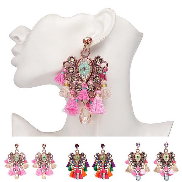 Tassels, Jewelry, snoop, Earring