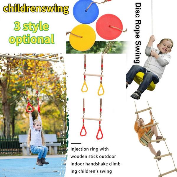 Indoor, childrenswing, Outdoor, Garden