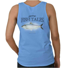 gill, Outdoor, Tank, Shirt