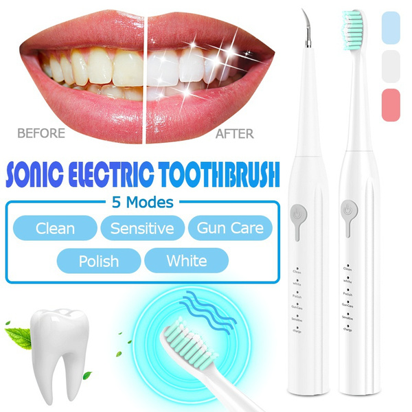 toothcalculusremover, Toothbrush, Electric, toothcleanertool