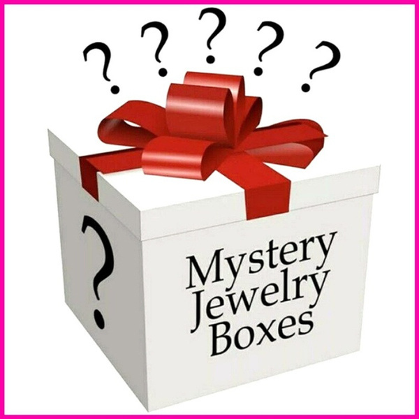 misterybox, premium, Jewelry, Gifts