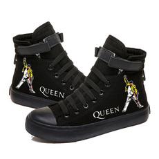 hightopsneaker, Chaussures, Sneakers, Fashion