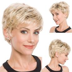 dailyusewig, hair, blondewavywig, hairreplacementwig