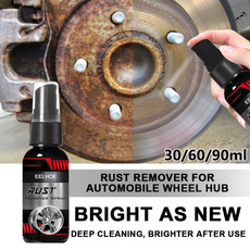 wheeldetergent, rustremover, Cleaner, carscleaning