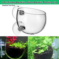 aquariumaccessorie, Mini, Tank, Cup