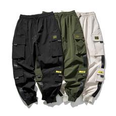Spring Fashion, cargo, harem, pants