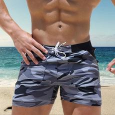 Summer, Beach Shorts, Мода, casualshort