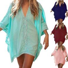 Women's Fashion, Summer, Shorts, tunic