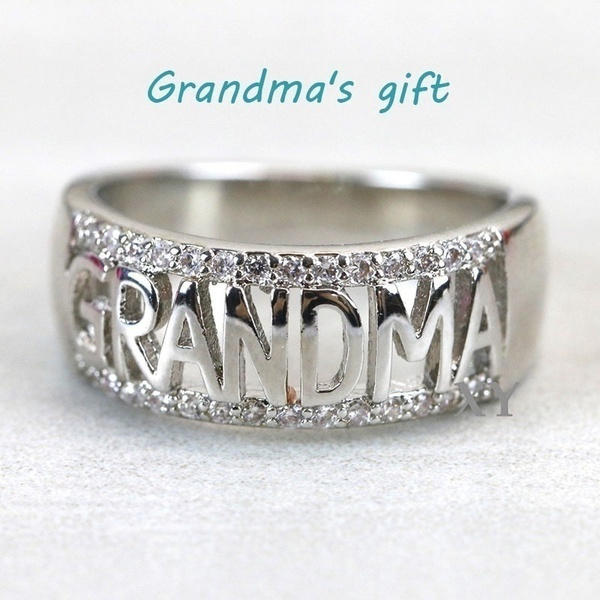 Sterling, DIAMOND, Gifts, Family