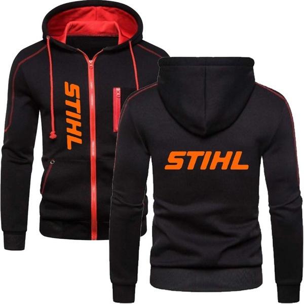 pullovermen, Fashion, Slim Fit, zipper hoodie