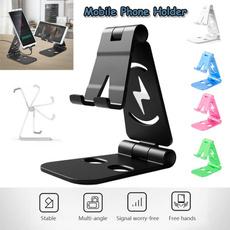 ipad, Foldable, lazyholder, Adjustable