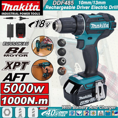 Fashion, electricwrench, Electric, makitabattery
