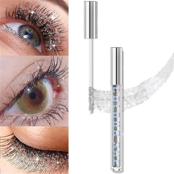 DIAMOND, waterproofmascara, Jewelry, Beauty