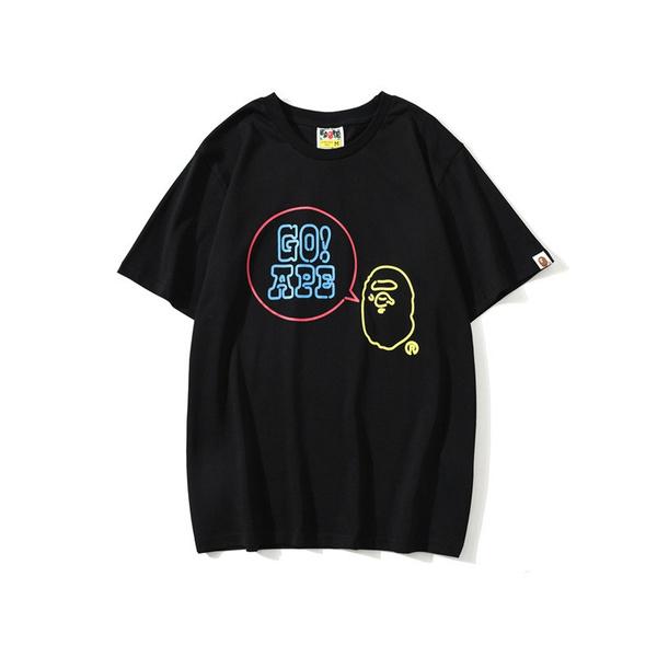 bapeshark, Mens T Shirt, Shark, Fashion