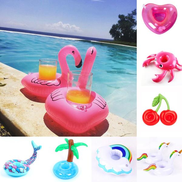Toy, Coasters, unicorn, poolparty