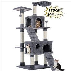 catkittenscratchingtree, cathouse, petstoy, kittycat