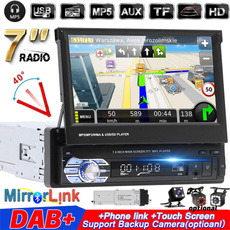 Touch Screen, carstereo, Car Electronics, Gps