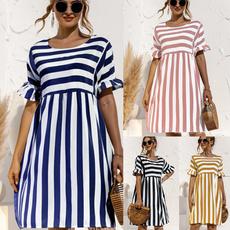 Summer, Fashion, beachdresse, Dress