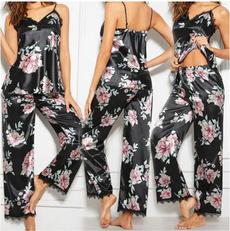 nightwear, ladiespajama, homewear, Women's Fashion