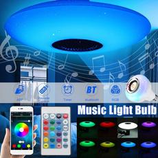 led, bluetooth speaker, Modern, Bluetooth