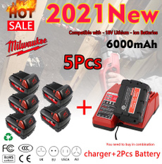 multivoltagecharger, liionbatterycharger, hemkök, Battery