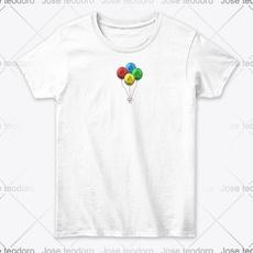 Fashion, Classics, Standard, T Shirts