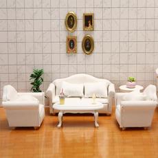 dollhousefurniture, living room, Christmas, for girls
