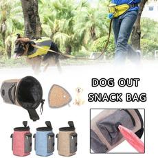 Outdoor, Capacity, Waist, dogfoodbag