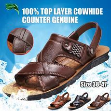 Summer, Sandals, Fashion, Mens Shoes
