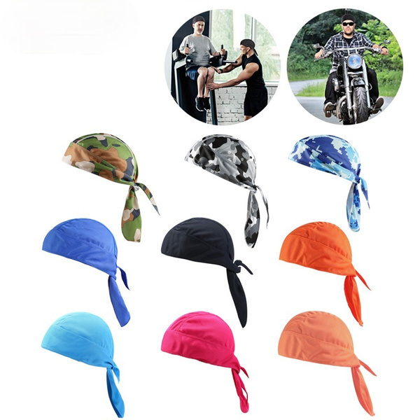Summer, Beanie, Head Bands, Bicycle