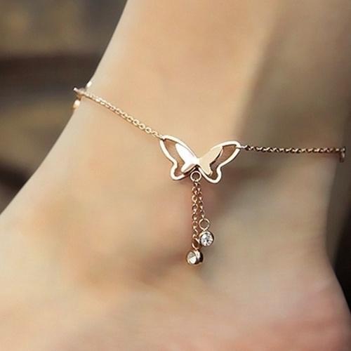 butterfly, Summer, Tassels, Jewelry