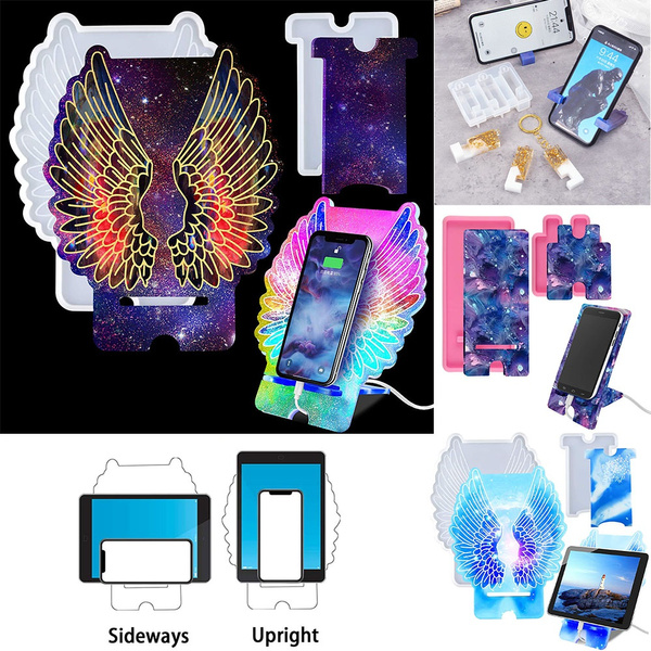phonestandmold, Silicone, Phone, Mobile