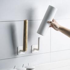 kitchenstoragerack, toilet, Bathroom, Towels