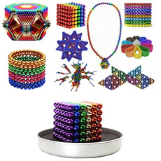 magneticball, Toy, magneticbead, developmenttoy