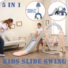slidefortoddlersage13, homebabyslide, babyslide, Indoor