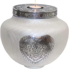Beautiful, Modern, cremationurnsforhumanashesmemorialkeepsake, Home & Living